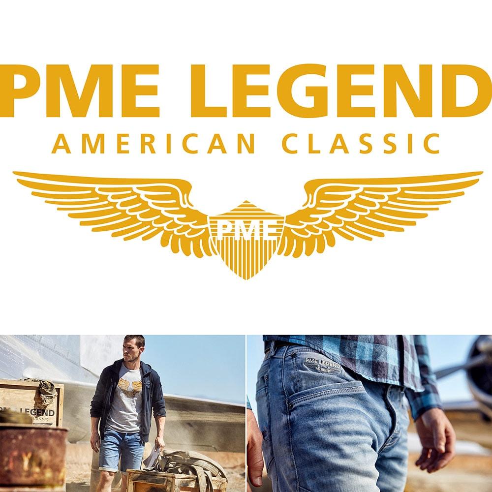 PME Legend Heusden